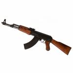 Макет автомата АК-47