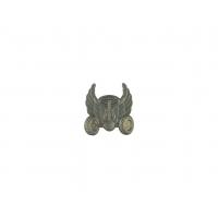 Петлички полевые «Автомобильные и дорожные войска» 2 шт (комплект)