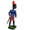 Солдат императорской гвардии Наполеона