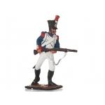 Фигурка «Гренадер 9-го линейного полка»