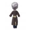 Сувенирная кукла «МЧС»