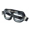 очки хромированные