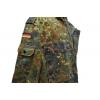 Куртка бундес расцветки флектарн