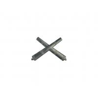 Петлички полевые «Ракетные войска и артиллерия» 2 шт (комплект)
