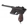 Пистолет «Mauser C96» (макет)