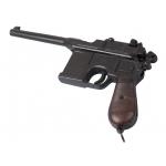 Макет пистолета Mauser C96