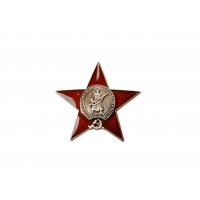 Орден Красной звезды (муляж)