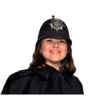 Шлем британского полицейского