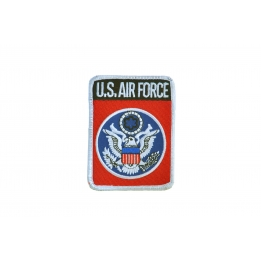 "Шеврон ""U.S. Air Force"""