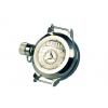 Часы водолазные серебристые