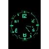 Часы водолазные (серебристые)