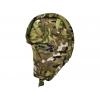 Шлем ВДВ камуфлированный с рёбрами (Мультикам)